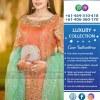 Mahnoor Maha Latest Luxury collection