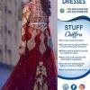 Pakistani Bridal Dresses of 2019