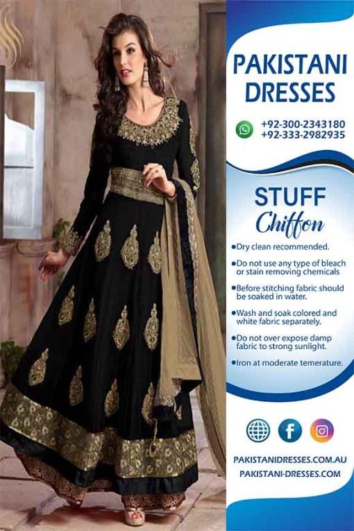 Pakistani Bridal Maxi Online 2019