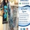 Charizma Summer Dresses