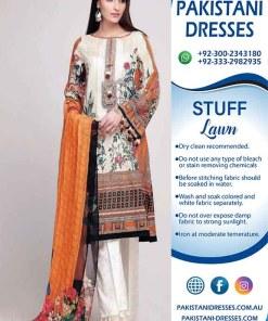 Khaadi Lawn Dresses Online