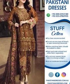 Pakistani Cotton Dresses Online