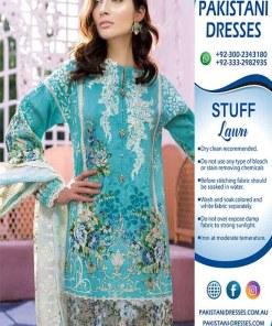 Pakistani Summer Dresses Online