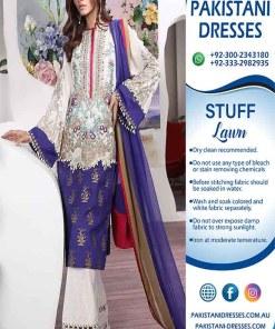 Sana Safinaz latest SUMMER Dresses