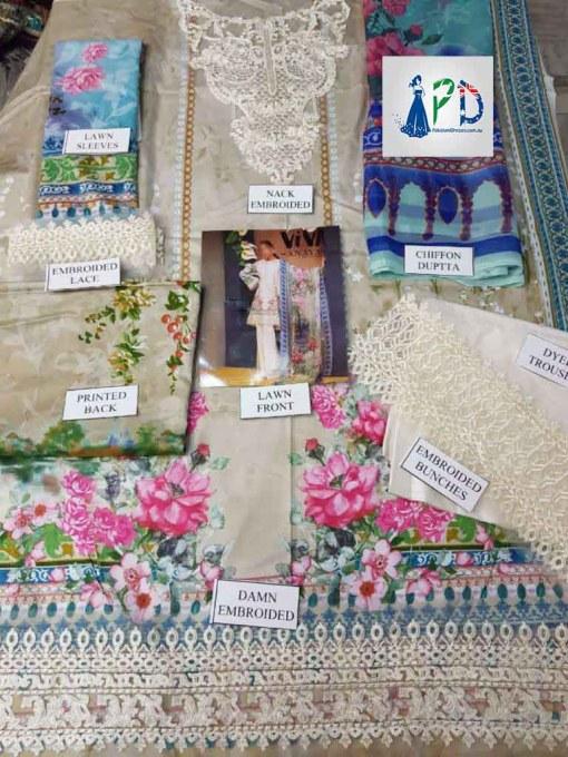 Anaya by kiran Chaudhry suit