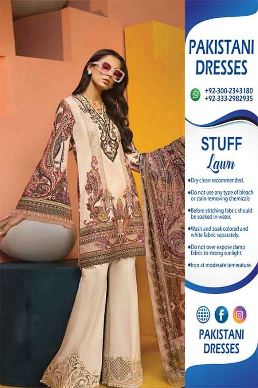 Anaya by kiran Chaudhry eid collection online