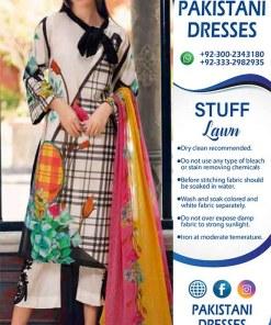 Charizma eid lawn dresses online