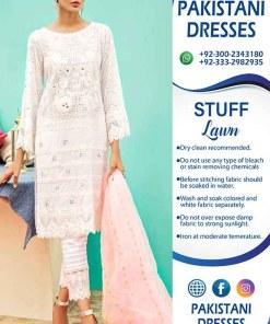 Charizma festive eid dresses 2019