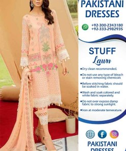 Charizma festive latest eid dress