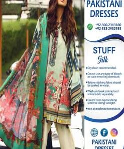 Elan eid silk dresses online