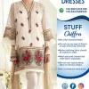 Gul Ahmed chiffon clothes 2019