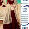 Indian latest eid maxi dresses online