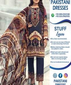 Jazmin eid lawn dresses online