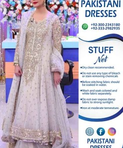 Kashees latest eid frock collection