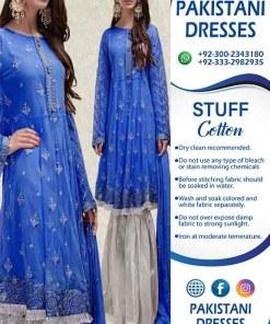 Maria b cotton dresses online