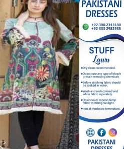 Safwa eid printed lawn vol 3 dresses