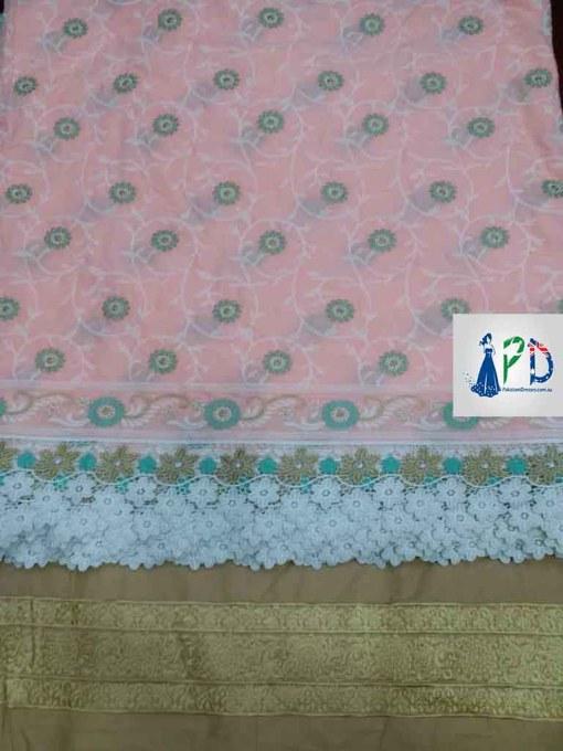 pakistani 3D eid dresses