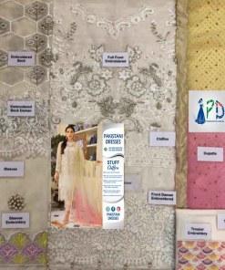 Gulaal Chiffon Dresses Online