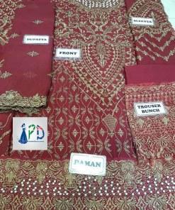 Asim Jofa Dresses Online