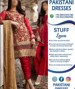 Latest Pakistani Dresses Online