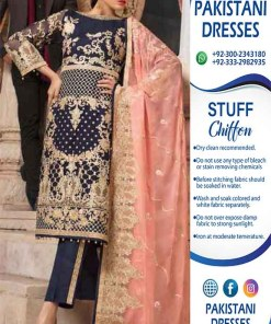 Maryum and Maria Eid Collection