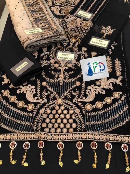 Jazmin Eid Collection 2019