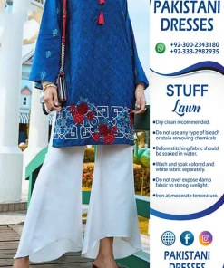 Zainab Chottani Lawn collection online