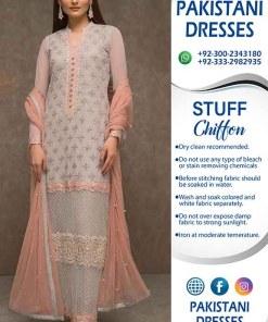 Aroma Chiffon Dresses Online