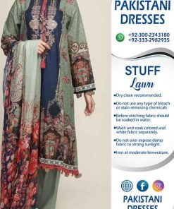 Khaadi Summer Dresses 2019