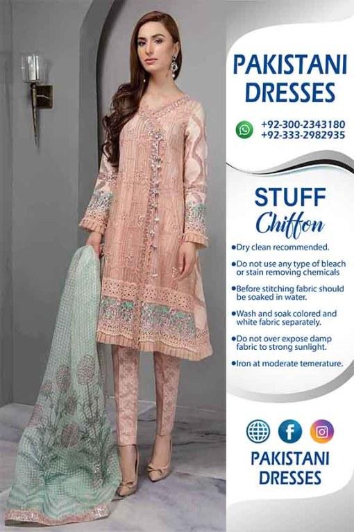 Maria B Luxury Dresses Online
