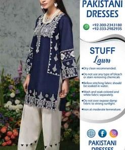 Nishaat Lawn Dresses Online