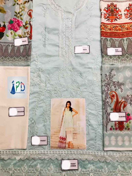 Sobia Nazie Swiss Lawn Collection Online