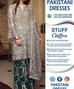Zebtan Chiffon Dresses