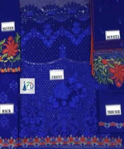 Pakistani Chiffon Collection 2020
