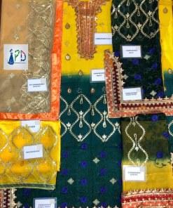 Pakistani Bridal Collection 2019