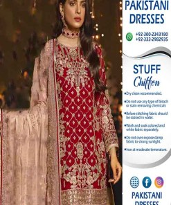 Emaan Adeel Wedding Collection Online