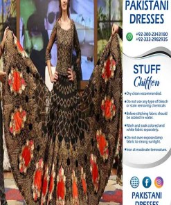 Kashees Wedding Dresses Collection