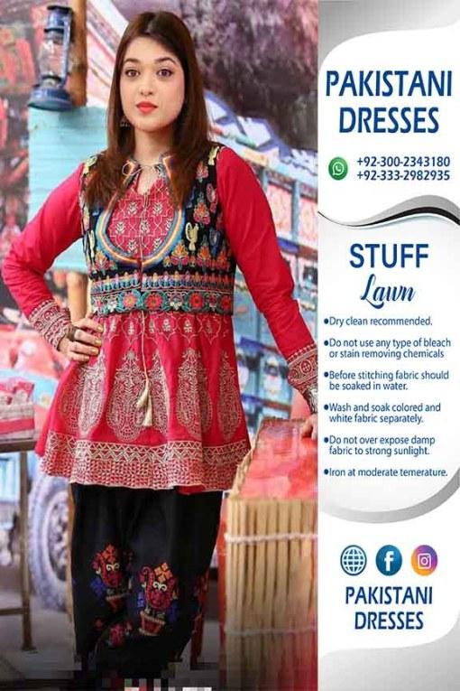 Pakistani Latest Summer Collection
