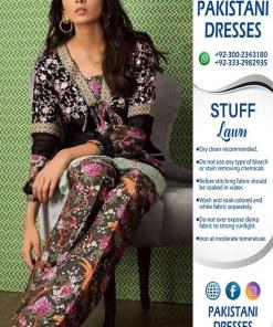 Pakistani Summer Clothes Online