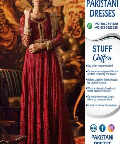Pakistani Wedding Clothes Collection 2020
