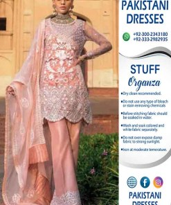 Zainab Chottani Bridal Clothes