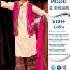 Zara Shahjahan Cotton Dresses