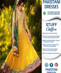 Pakistani Latest Sharara Collection
