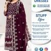 Sadia Asad Linen Collection