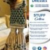 Tabasum Mughal Latest Cotton Dresses