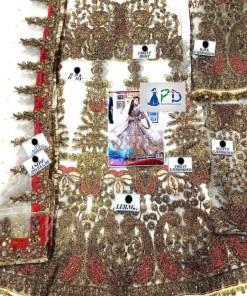 Kashees Bridal Net Lehenga Online