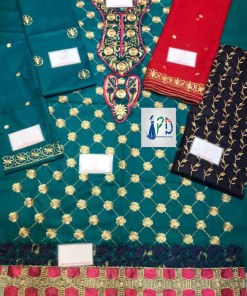 Pakistani Cotton Clothes 2020