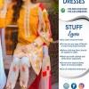 Maria B Eid Dresses 2020