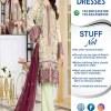 Afrozeh Brand Dresses Online