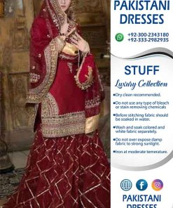 Aisha-Imran-Dresses for Wedding